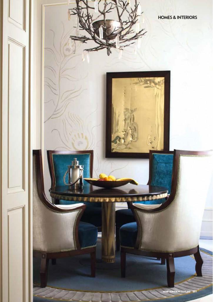 1 Homes Interiors Scotland Louis Henri